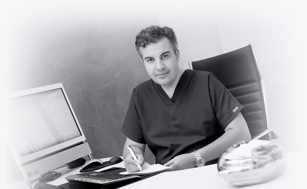 Docteur Eric Essayagh