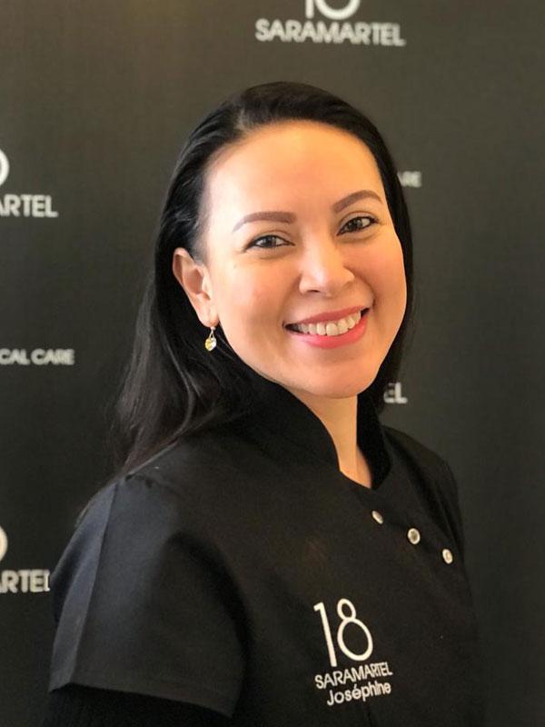 Josephine Angoy